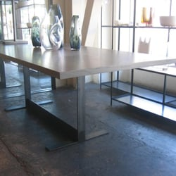 Photo Of Shelter Furniture Los Angeles Ca United States Made In La