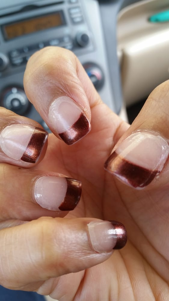 Mai nail spa nail salons 3145 e chandler blvd phoenix for 4 sisters nail salon