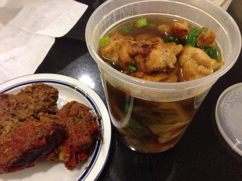 Lanas Chinese Food Oakland Ca