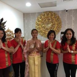 Thai massage guide kungs thaimassage