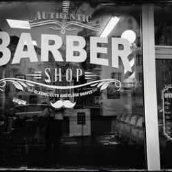 Barber shop deutschland
