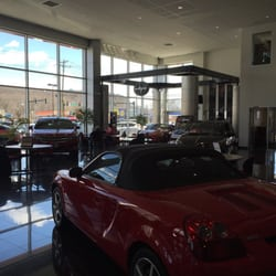 Photo Of A 1 Toyota   New Haven, CT, United States. The
