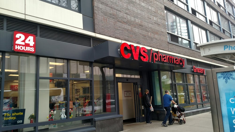 cvs pharmacy - drugstores - 800 10th ave  hell u0026 39 s kitchen  new york  ny - phone number