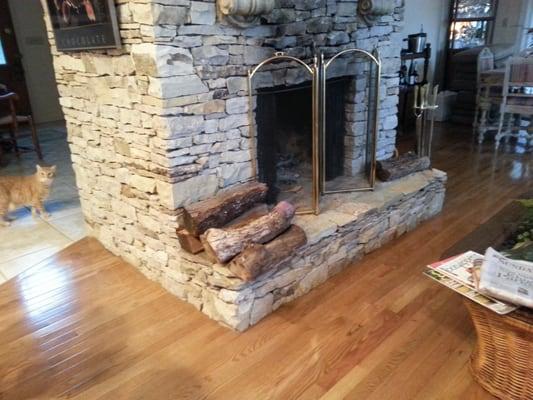 Flooring springfield mo gurus floor for Missouri hardwood flooring