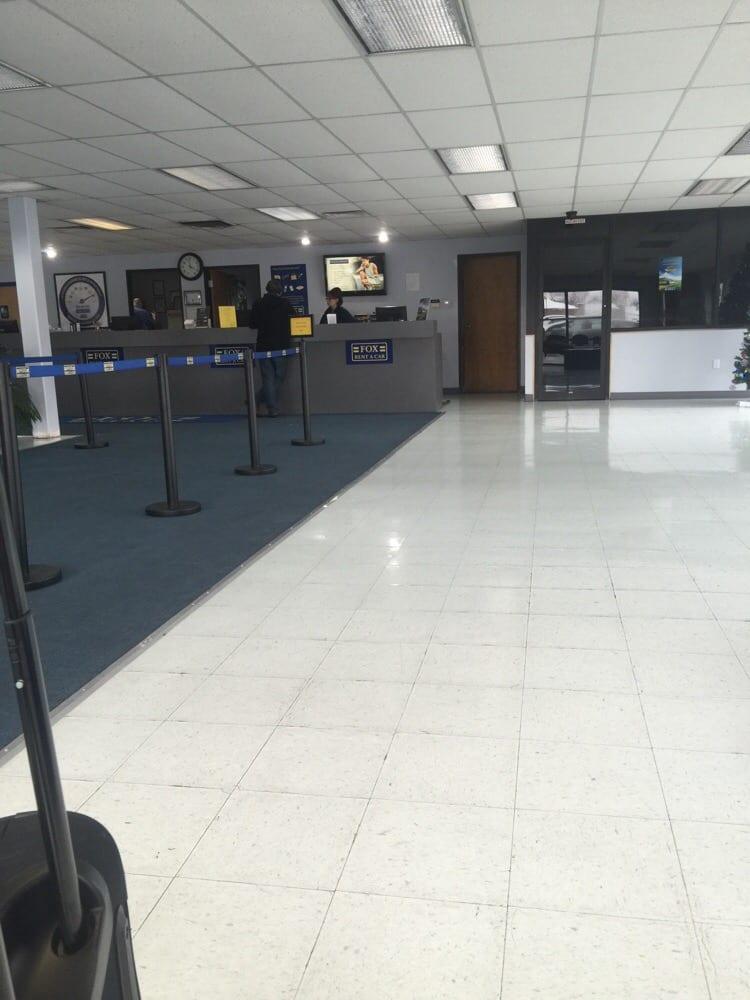 Fox car rental in mexico city 10