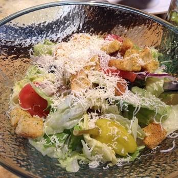 Photo Of Olive Garden Italian Restaurant Williamsville Ny United States My Salad