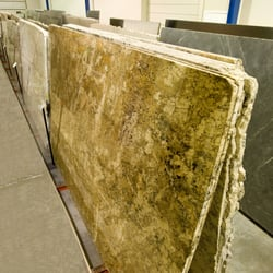 Photo Of Metropolitan Cabinets U0026 Countertops   Watertown, MA, United  States. Stone Showroom