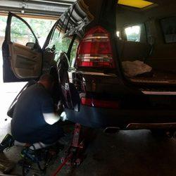 auto repair carrollton tx