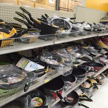 Photo Of New World Market   Federal Way, WA, United States. Pans,
