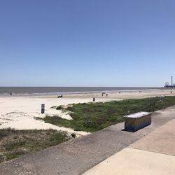 Photo Of Beach Galveston Tx United States It S Not Thaaaaaat Bad