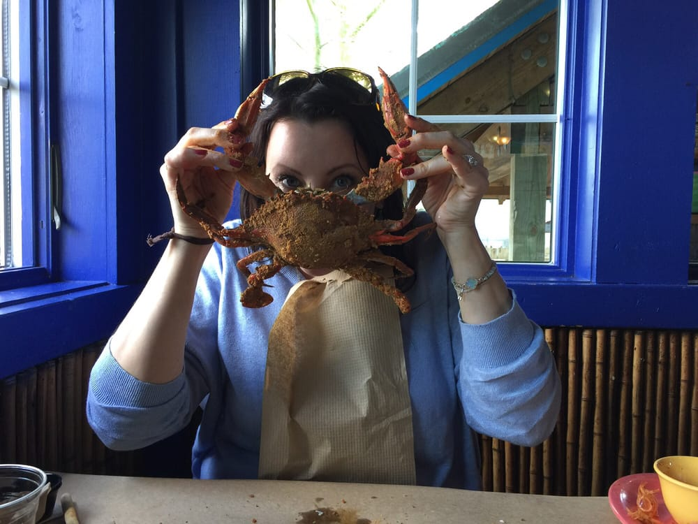 Crab Bag: 13005 Coastal Hwy, Ocean City, MD