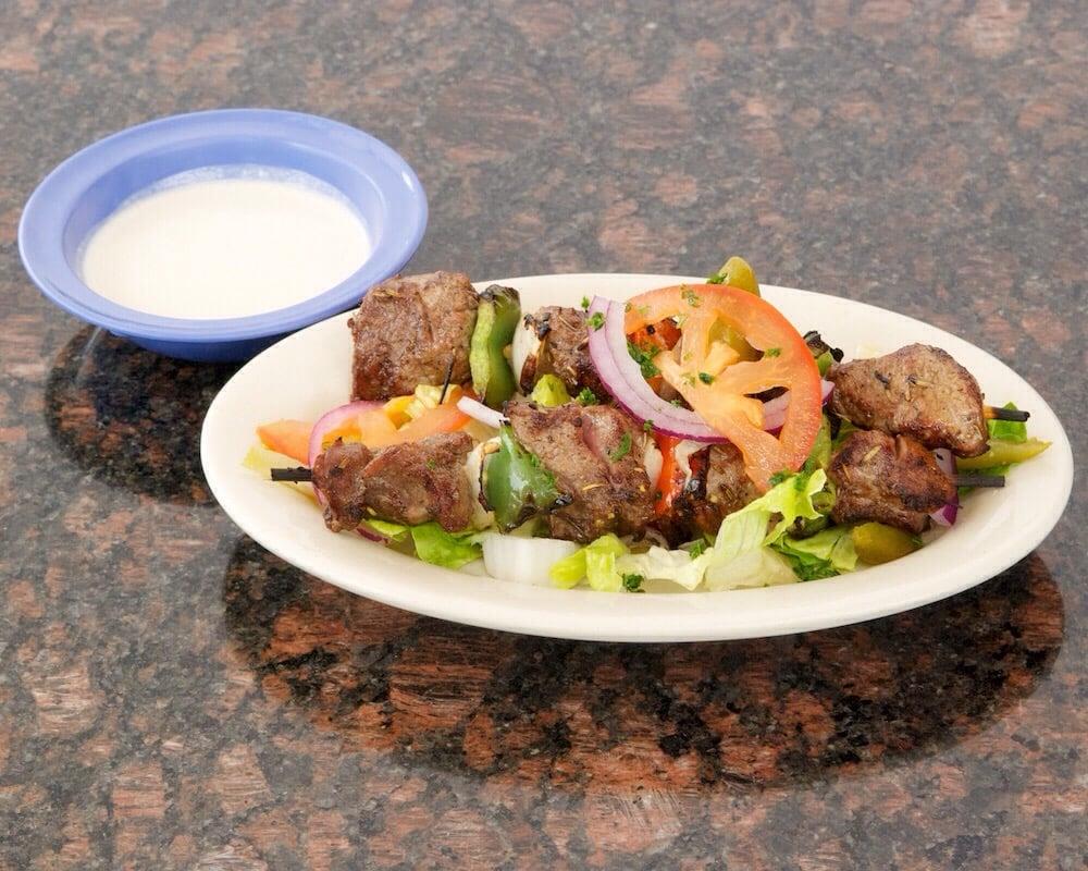 Al basha mediterranean grill 116 photos 211 reviews for Al tannour mediterranean cuisine menu