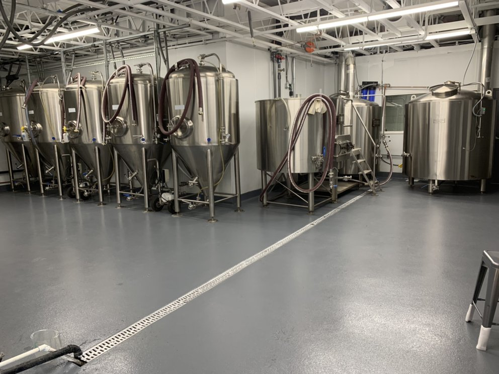 INC 82 Brewing: 7370 San Ramon Rd, Dublin, CA