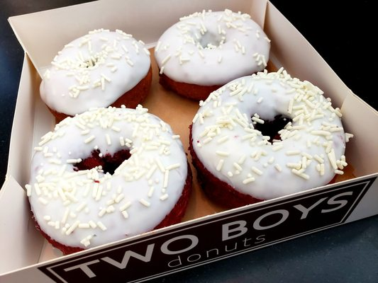 Two Boys Donuts - 166 Photos & 56 Reviews - Donuts - 6400