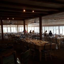 Photo Of Burntside Lodge Ely Mn United States Main Dinning Room