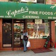 Caputo S Fine Foods 93 Reviews Cheese Shops 460 Court St Carroll Gardens Brooklyn Ny