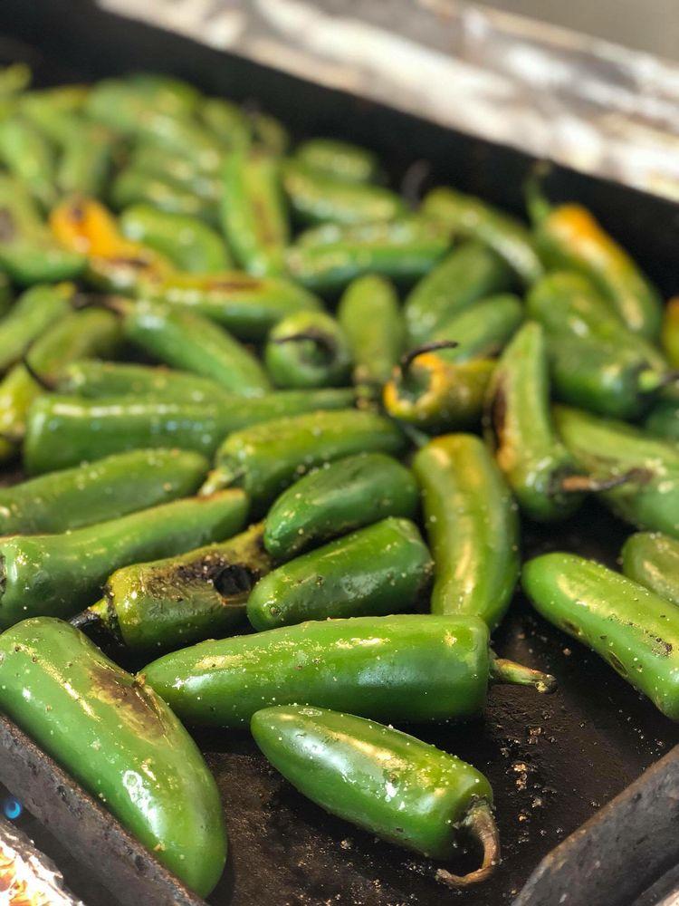 Tito's Tacos: 902 E Lamar St, Sherman, TX