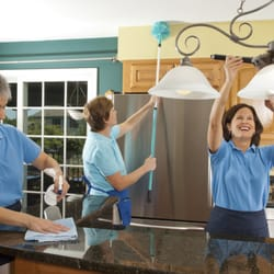 A Cleaning Service - 20 Reviews - Home Cleaning - 3701 5th St S ...