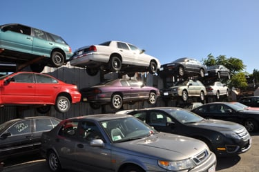 Junk Yards Near My Location >> Atlantic Used Auto Parts - Auto Parts & Supplies - 6544 Essington Ave, Philadelphia, PA - Phone ...