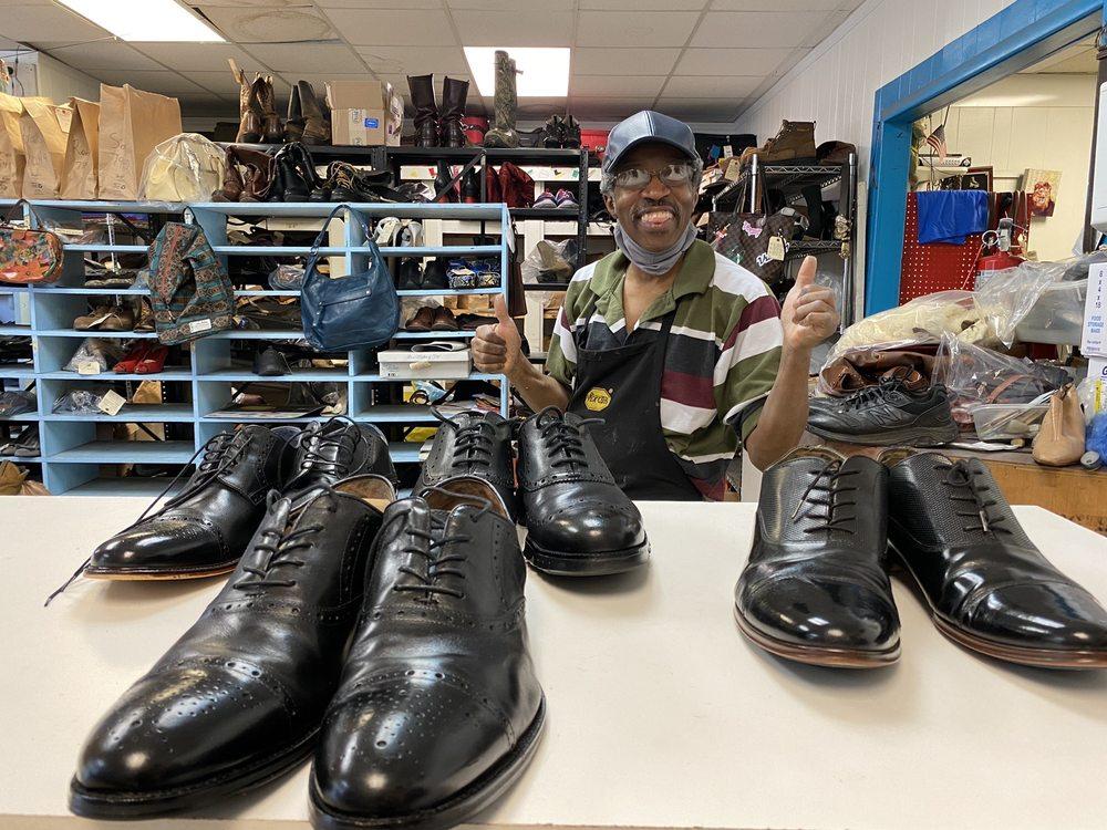 J T's Shoe Care