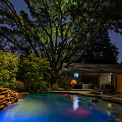 Lentz landscape lighting electricians 11120 indian trl north photo of lentz landscape lighting dallas tx united states aloadofball Choice Image