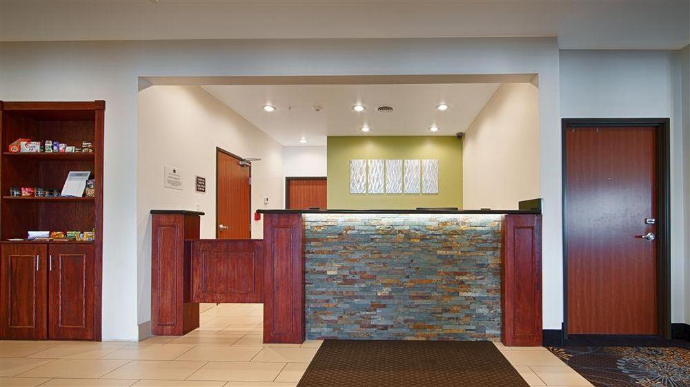 Best Western Plus Covered Bridge Inn: 3882 N State Road 59, Brazil, IN