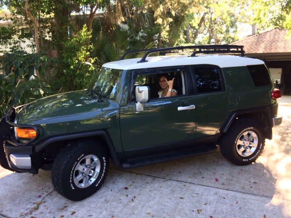 Haley Toyota Roanoke >> Haley Toyota of Roanoke - 13 Reviews - Car Dealers - 1530
