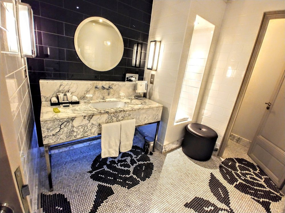 Waldorf Astoria Versailles - Trianon Palace - Versailles