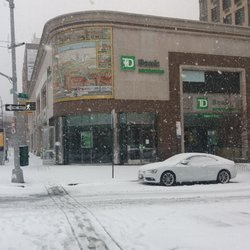 TD Bank - Banks & Credit Unions - 108-36 /50 Queens Blvd, Forest