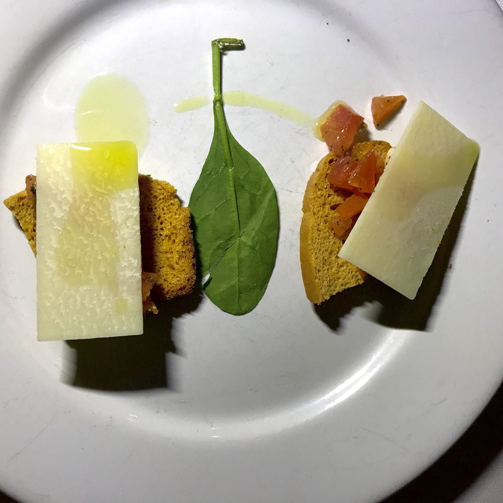 Osteria Vecchio Piemonte