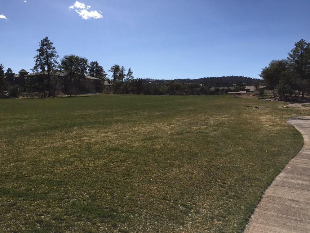Capital Canyon Club: 2060 Golf Club Lane, Prescott, AZ