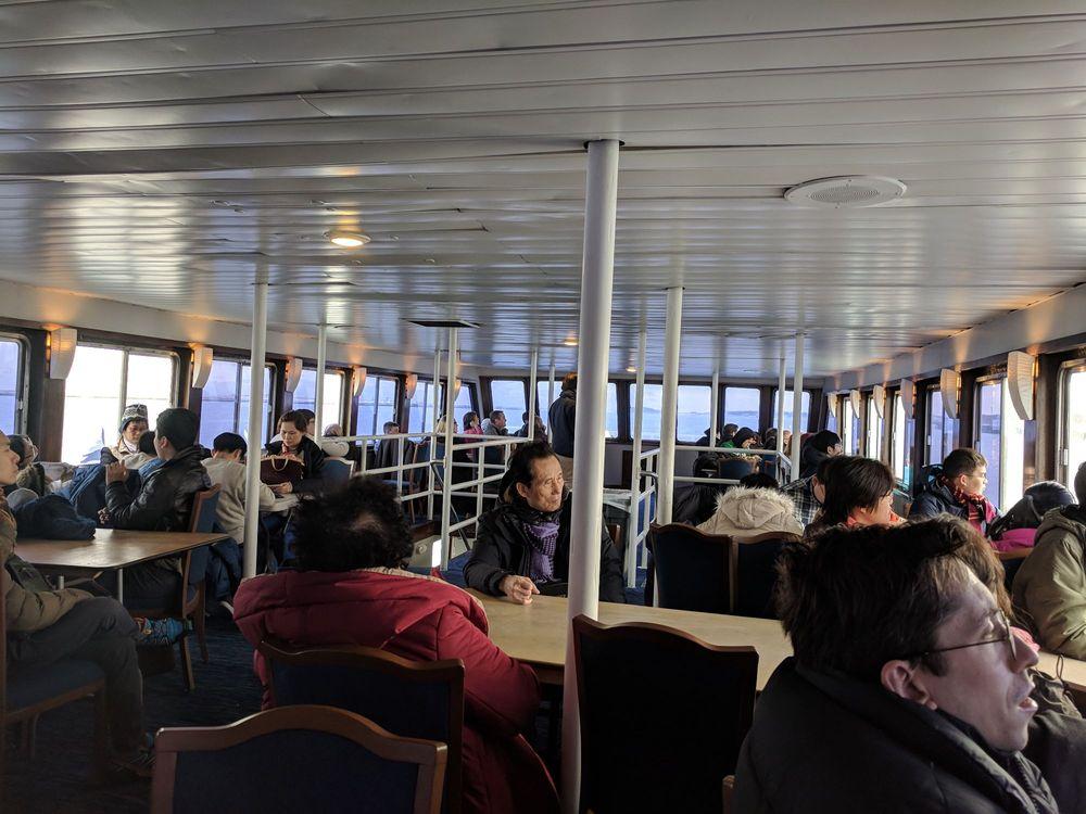 Boston Harbor Cruises: 1 Long Wharf, Boston, MA