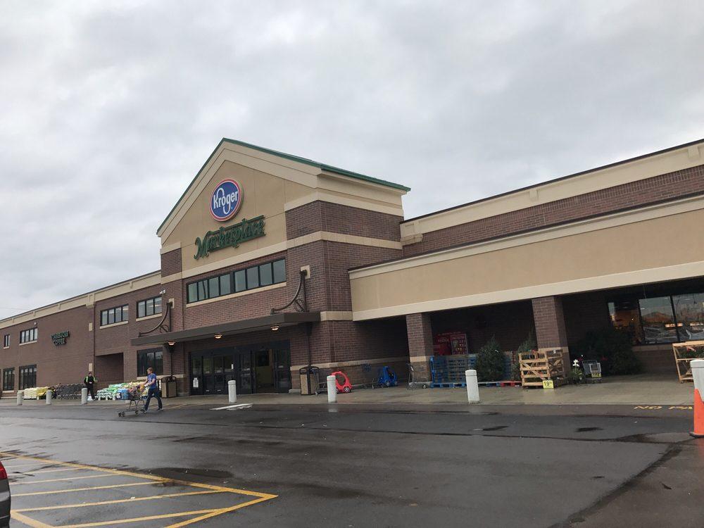 Kroger Troy Ohio >> Kroger 14 Photos 17 Reviews Grocery 751 W Market St