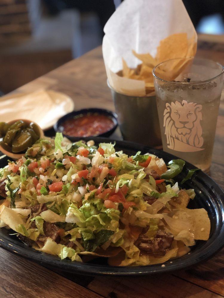 Rojo Cocina Mexicana & Cantina: 5193 Peachtree Blvd, Chamblee, GA