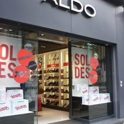 0ab8ac52c1f277 Aldo - Magasins de chaussures - 140 Rue Rivoli, Châtelet/Les Halles, Paris  - Numéro de téléphone - Yelp