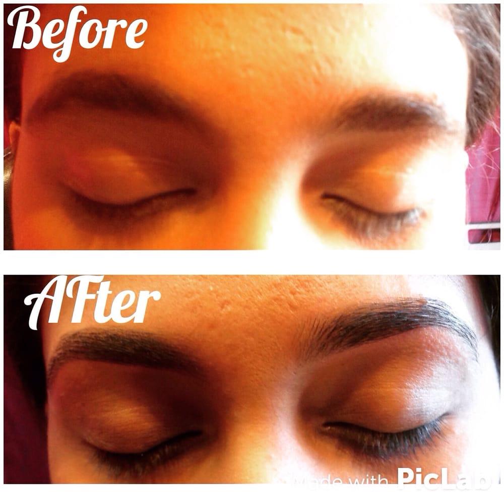 Eyebrow Threading 699 Yelp