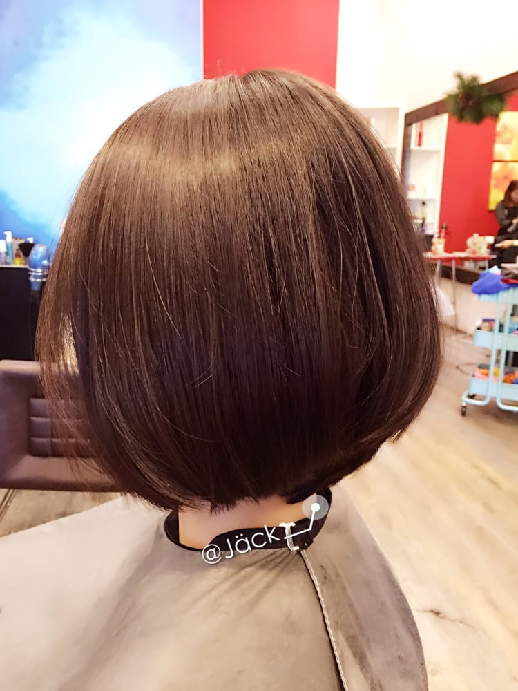short bob by jack yelp