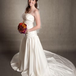 Photo Of The Unique   Vancouver, WA, United States. Beautiful Bridal Gowns  In