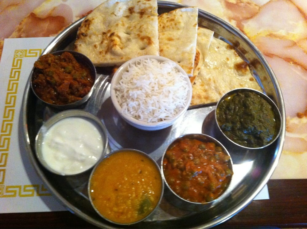 Indian Food Carrollton Tx