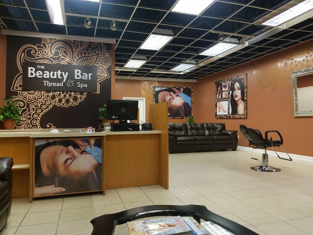 The Beauty Bar Thread And spa: 4710 Baidwin Rd, Auburn Hills, MI