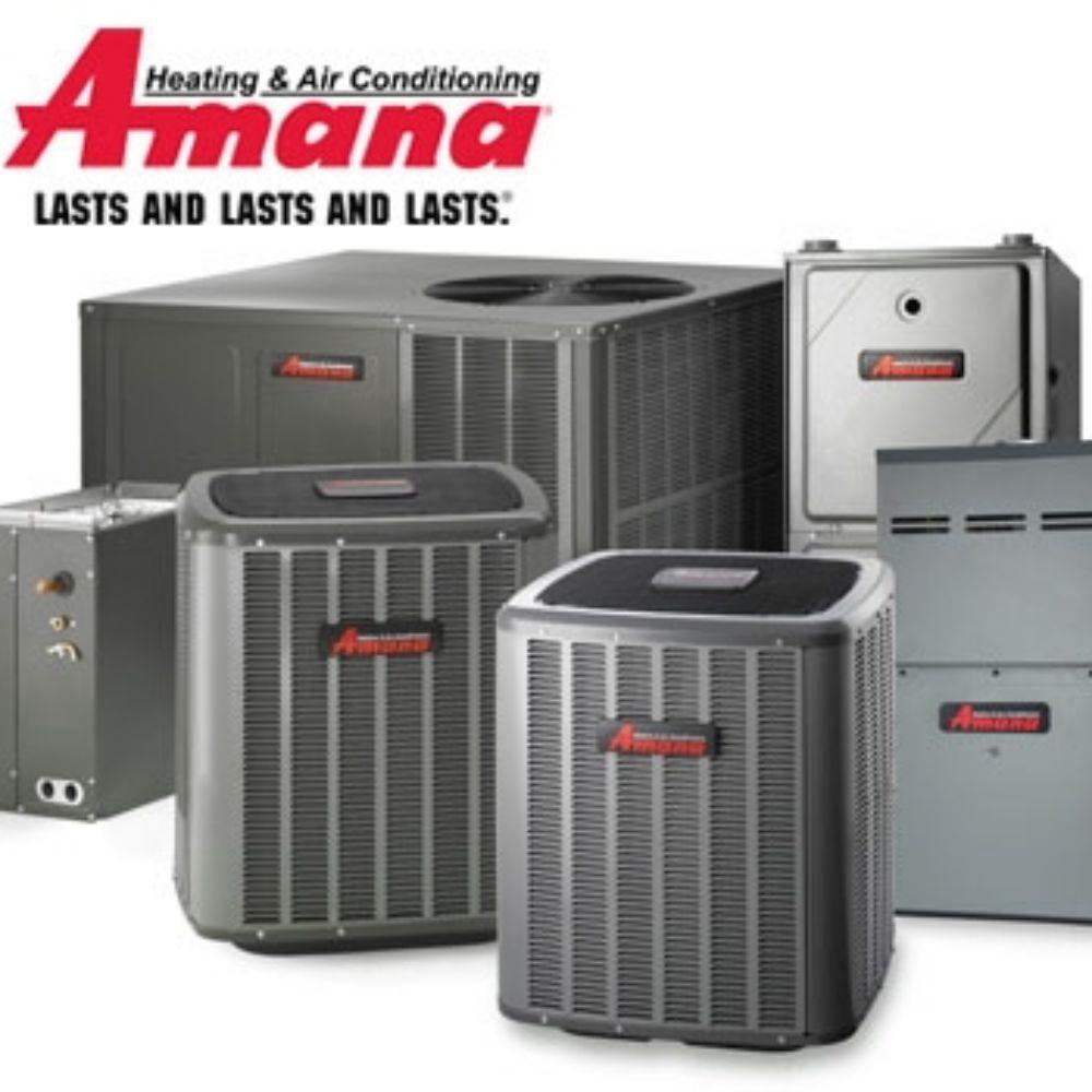 Ameri-Pro Heating And Cooling: Amboy, IL