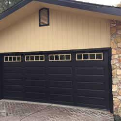 Photo of A-Dependable Overhead Door Company - Ripon CA United States. : dependable door - pezcame.com