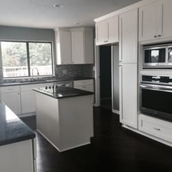 Photo Of Complete Interiors   Edmond, OK, United States. Contemporary  Kitchen Remodel