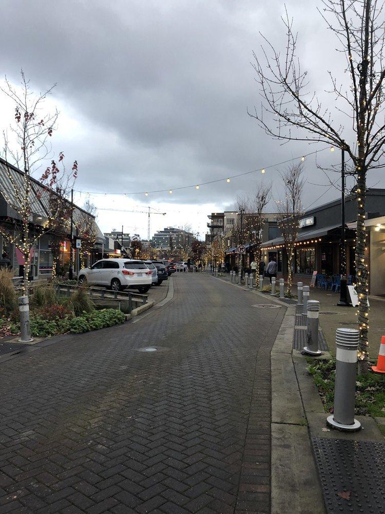 Kirkland Downtown