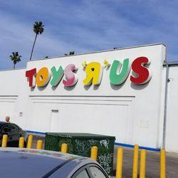 Photo Of Toys R Us Van Nuys Ca United States