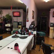 Liza Did Photo Of New Cuts Beauty Salon   Fremont, CA, United States ...