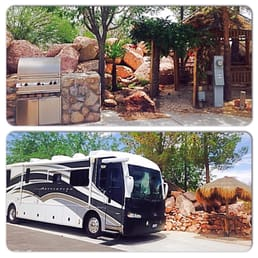 Nevada Treasure Rv Resort 12 Reviews Rv Parks 301 W