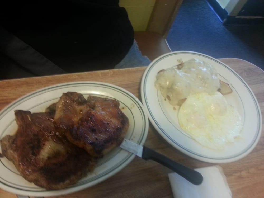 Jus Jo S Country Kitchen Clovis