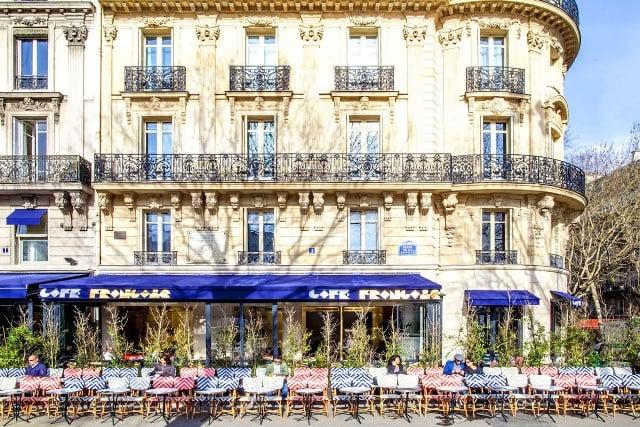 Caf Ef Bf Bd Francais Bastille