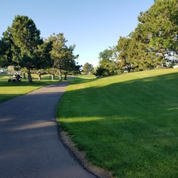 Photo Of Heather Gardens Golf Course   Aurora, CO, United States